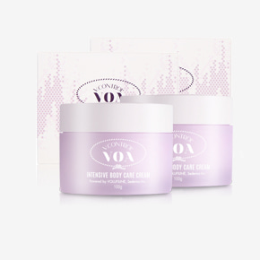 [코세페 1+1] 보아 VOA V. Control Cream  (100ml) 2 EA